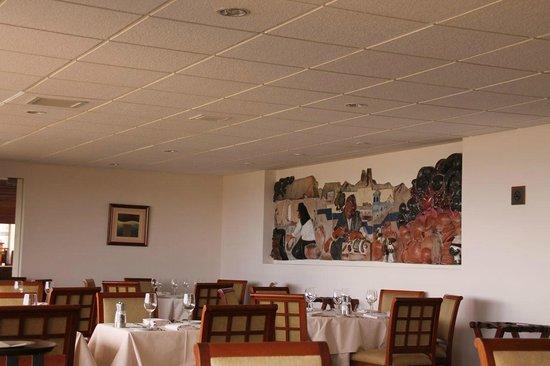 View of the restaurant Los Uros in Libertador Hotel