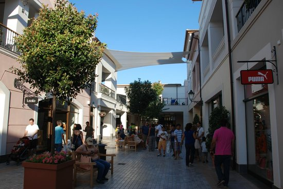 McArthurGlen Designer Outlet Athens  McArthur Glen Mall at Spata. View from  2nd level · Two floors of shops and restaurants b8e23f12d53