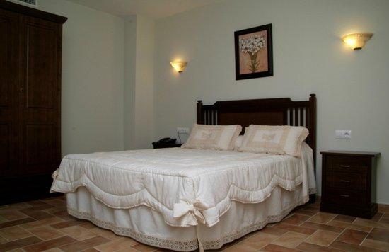 Hotel Cervantes S.L.