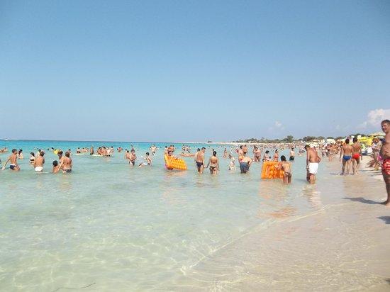 B&B Blue Sea : CARAIBI IN SICILIA..SAN VITO LO CAPO!!