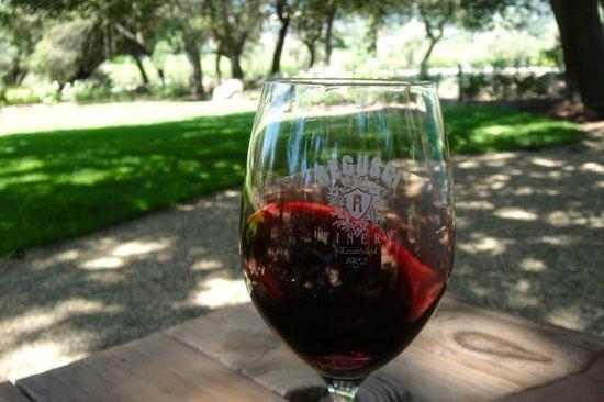 Regusci Winery : Regusci
