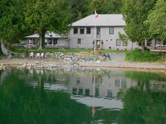 Sechart Lodge