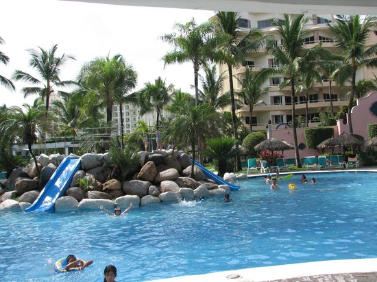 ClubHotel RIU Jalisco: Kids pool