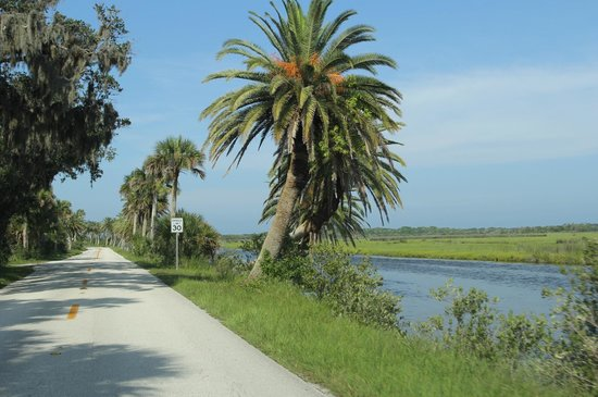 Ormond Scenic Loop & Trail