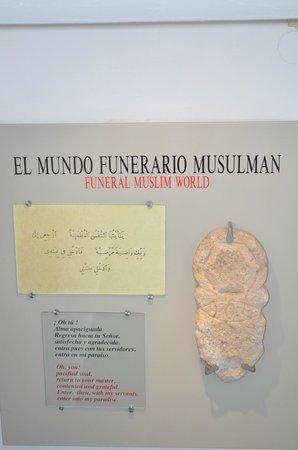 Palacio de Mondragón: muslim connection