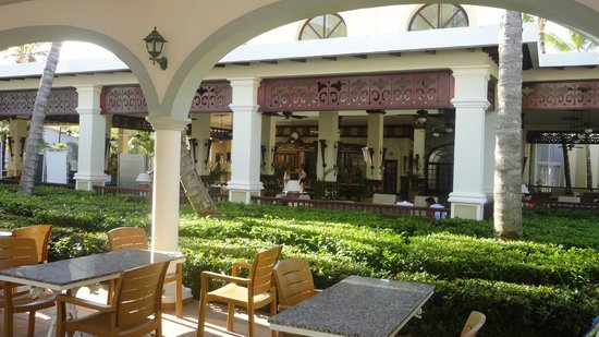 ClubHotel Riu Bambu: bar