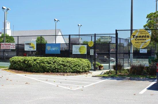 Ormond Beach Tennis Center