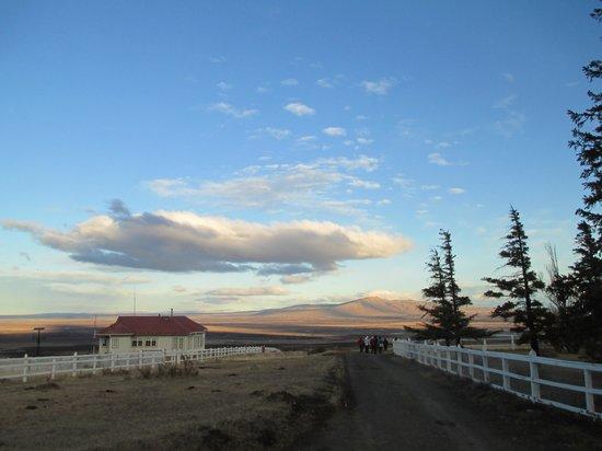 Remota: El cielo patagónico