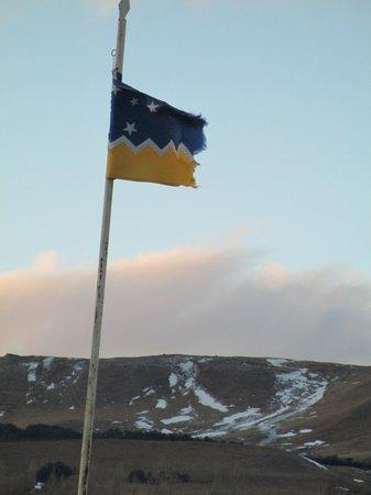 Remota: Patagonia sin represas!!!!