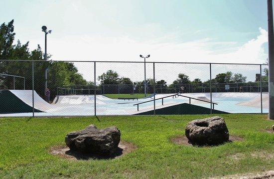 Nova Community Park: skate
