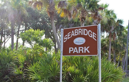 Seabridge Riverfront Park: Seabridge Park