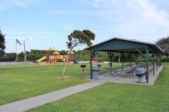 Michael Crotty Bicentennial Park