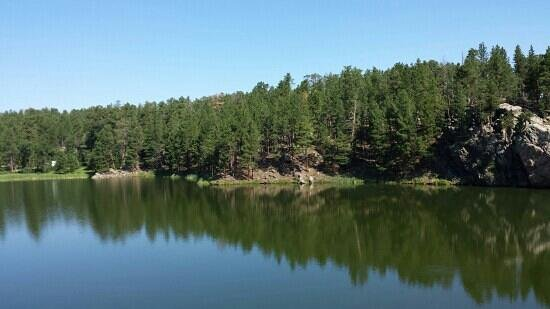 Horse Thief Lake: Horse Theif Lake