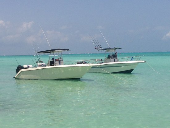 Cayman Islands Fishing Charter Reviews