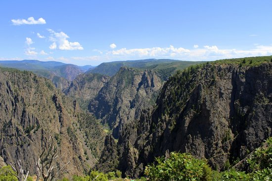 Three Rivers Resort: Black Canyon of the Gunnison