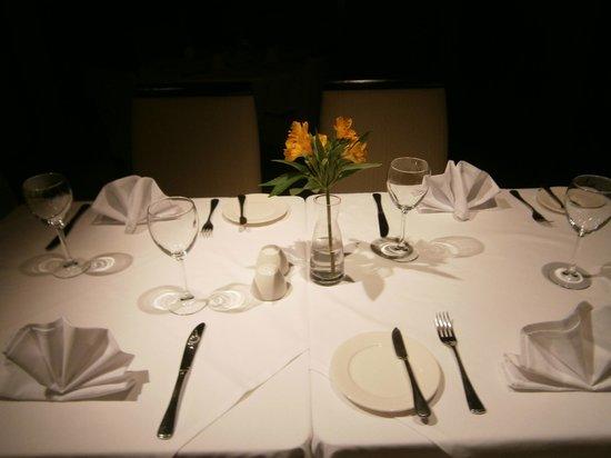 Alma del Lago Suites & Spa: 37-Alma del Lago: restaurante