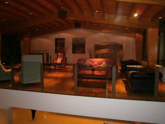 """Alma del Lago Suites & Spa: 35:Alma del Lago: """"Mítico Bar"""""""