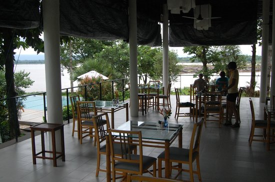 The River Resort : Dining Room