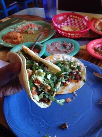Puerto Vallarta: Tastes better than it looks