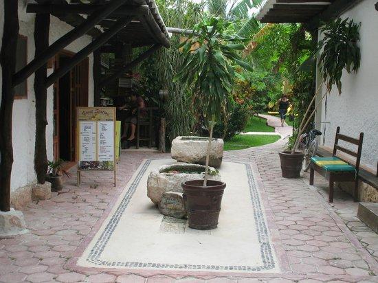 Hotel Casa Barbara: Casa Barbara