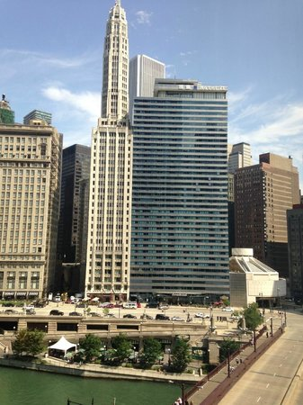 The Langham, Chicago: From 505