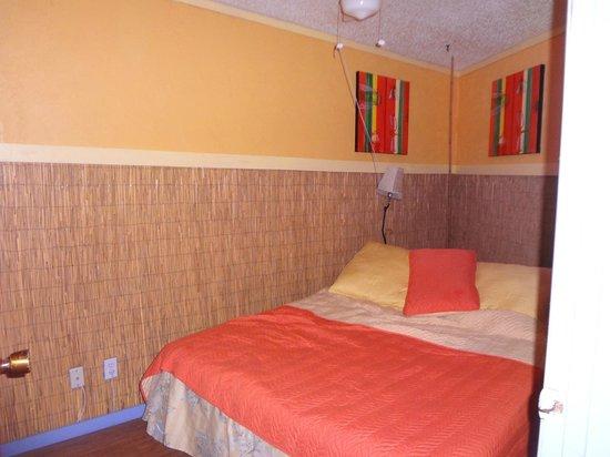 Villa Del Sol: nice room
