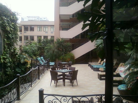 Grand Hotel Guayaquil Equateur