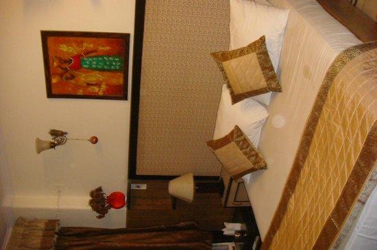 Megha Homestay: room 4