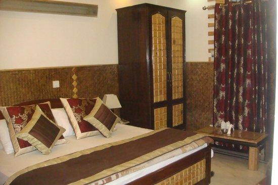 Megha Homestay: Room 1