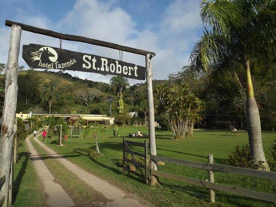 St Robert Hotel Fazenda