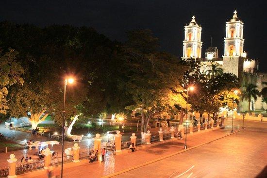 Maria de la Luz Hotel: Maria De La Luz