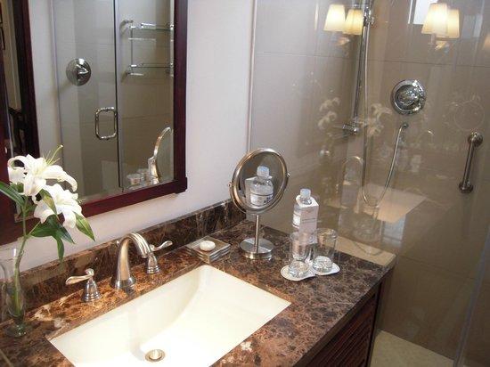 Mansion Alcazar Boutique Hotel: Bathroom