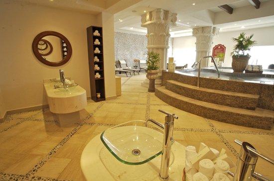 Hyatt Zilara Cancun: Luxury Spa