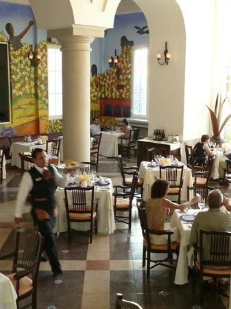 Hyatt Zilara Cancun: Maria Marie Restaurant