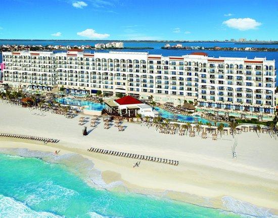 Hyatt Zilara Cancun: New Enhanced Beach