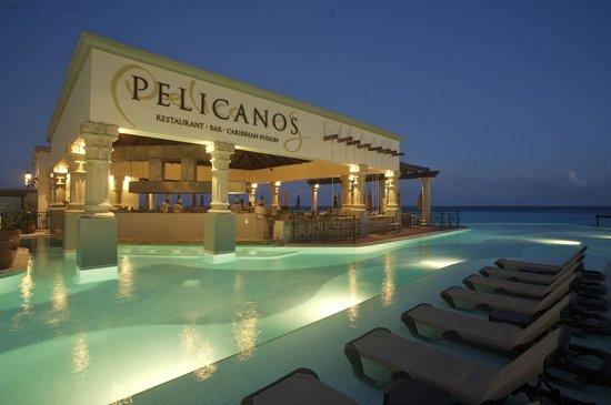 Hyatt Zilara Cancun: Pelicanos Restaurant