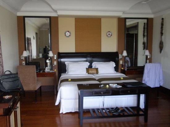 Anhera Suite: 泊まった部屋です