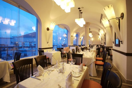Hyatt Zilara Cancun: Spice Restaurant