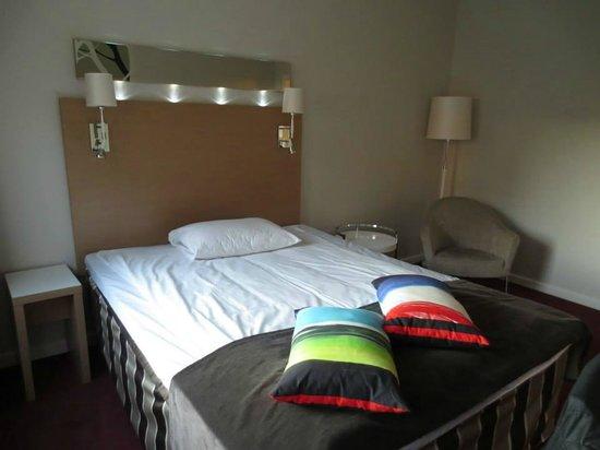 P-Hotels Trondheim : Bead