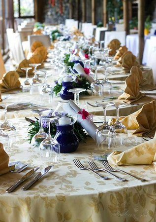 Holidays Fico d'India: Restaurant