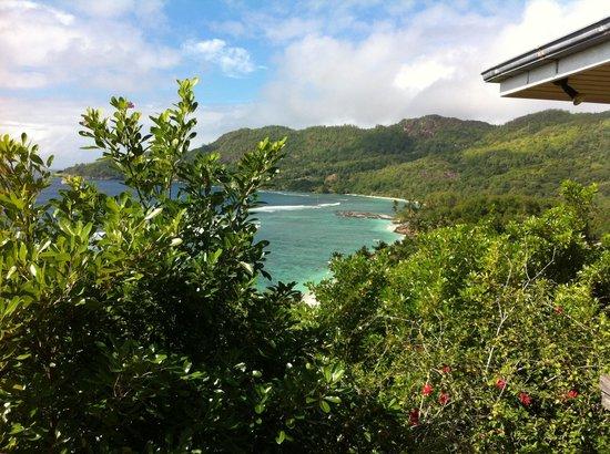 Demeure de Cap Macon: View