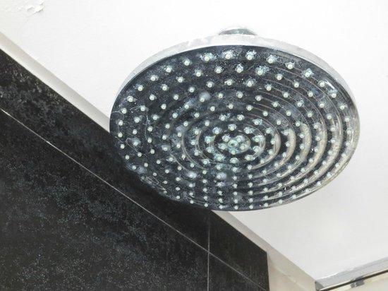 Le Metropolitan, a Tribute Portfolio Hotel : Dirty shower