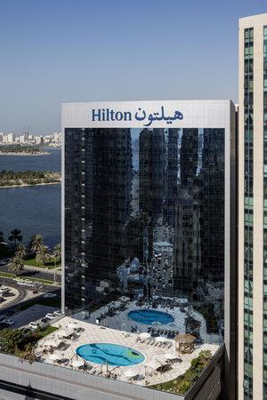 Hilton Sharjah: getlstd_property_photo