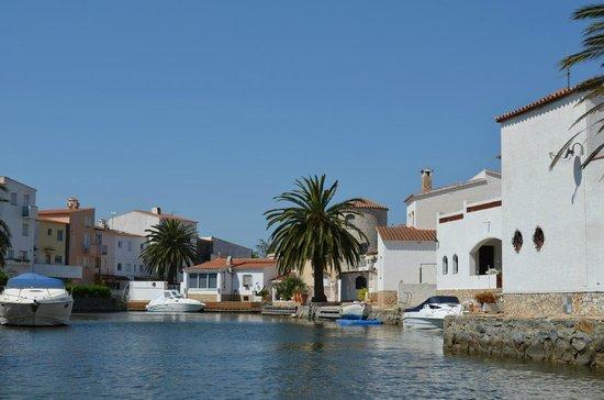 Pierre & Vacances Residence Empuriabrava Marina: LA MARINA
