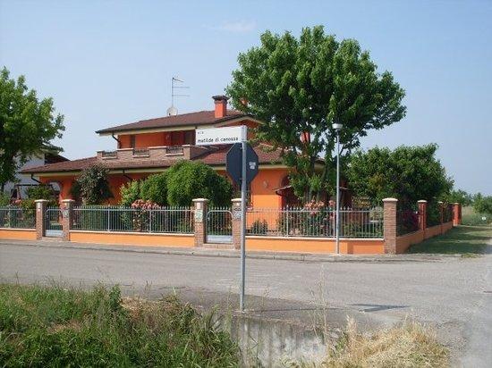 La Casa degli Zoboli