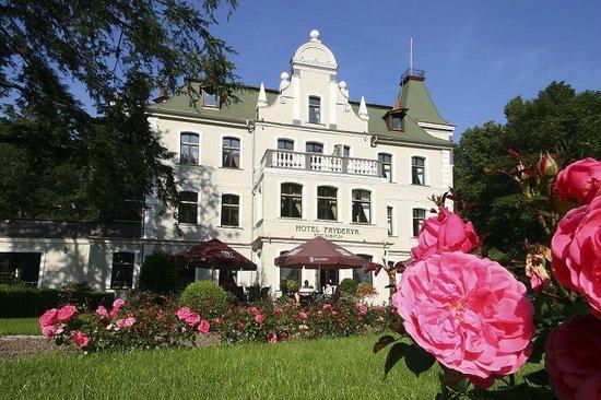 Hotel Fryderyk - Restaurant & SPA