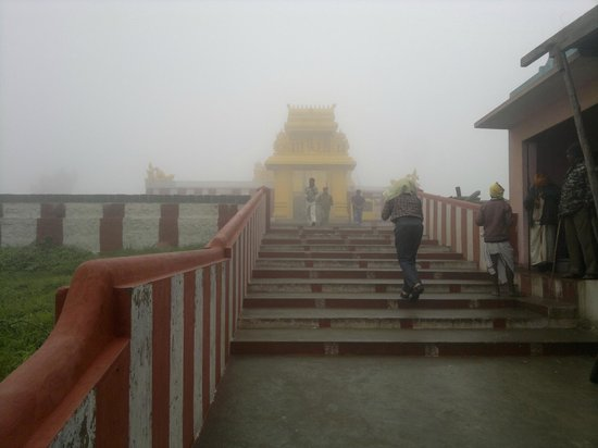 Himada Gopalswamy Temple: Himad Gopalaswamy temple