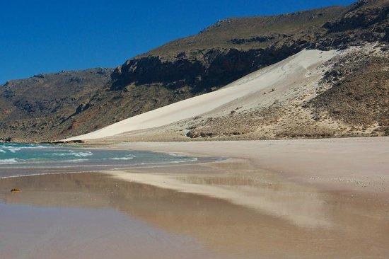 Delisha Beach