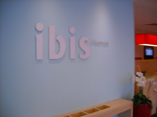 Ibis Izmir Alsancak: Ibis