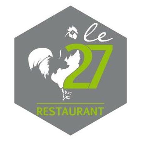 Restaurant le 27: La cuisine des 27 régions françaises !